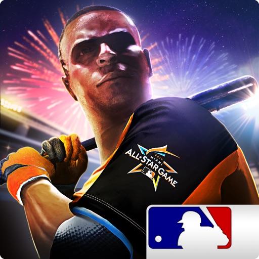 MLB Home Run Derby 17