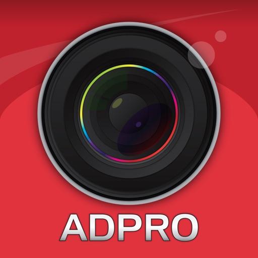 ADPRO iTrace iOS App