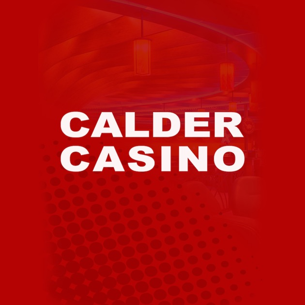 Calder casino on the app store for Jackpot city big fish
