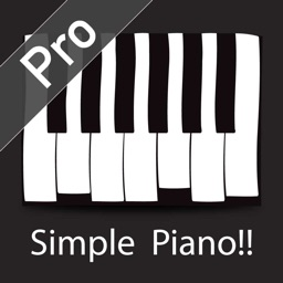 Simple & Easy Piano Music Pro
