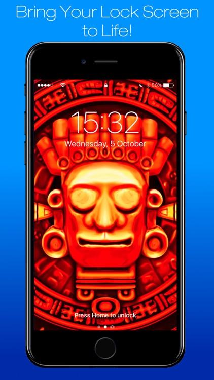 ThemeBoss - Live Wallpapers screenshot-3