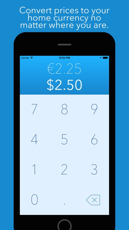 How Much? – Currency Converter