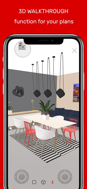Roomle 3D U0026 AR Room Planner On The App Store