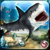 鮫 復讐 攻撃 シム 3D - iPhoneアプリ