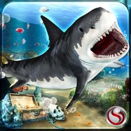 Shark Revenge Attack Sim 3D