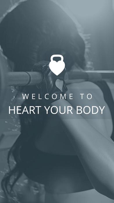 Heart Your Bodyのおすすめ画像1