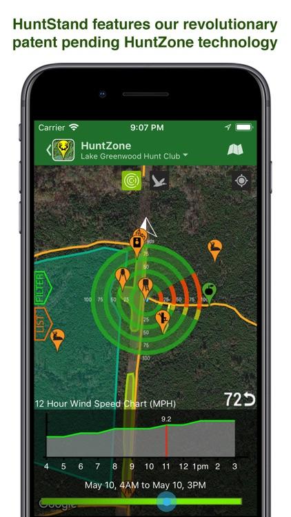 HuntStand screenshot-4