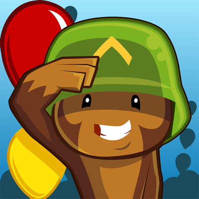 Bloons TD 5 - Tips & Trick