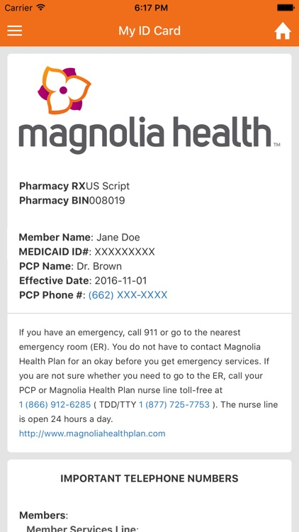 Magnolia Health screenshot-3