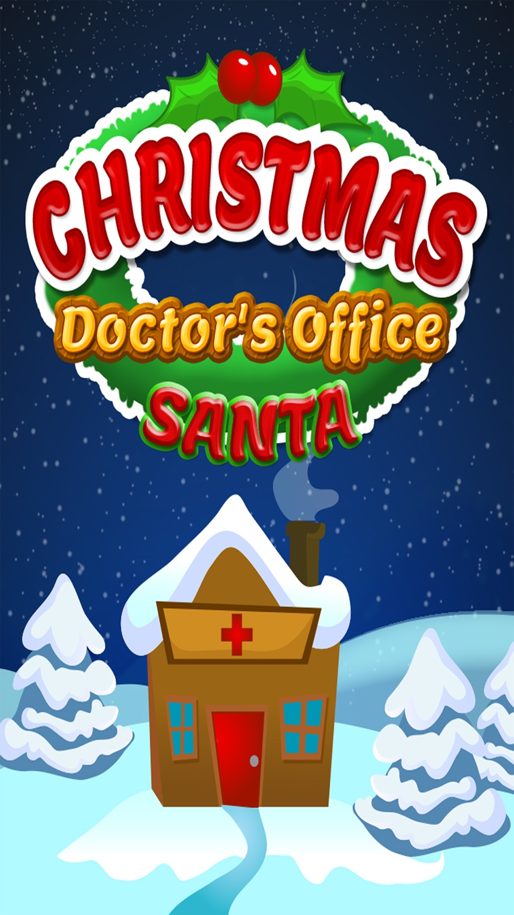 Christmas Doctor Hospital Care Cheat Codes