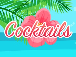 Cocktails Party - Stickify®