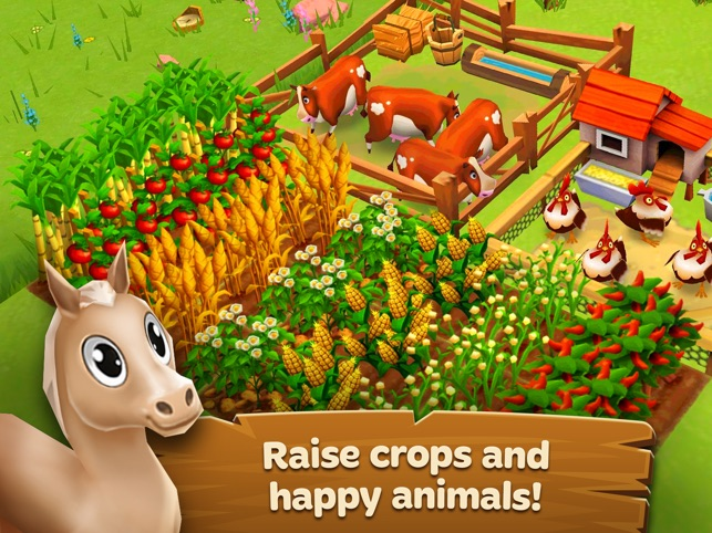 farm story 2a on the app store