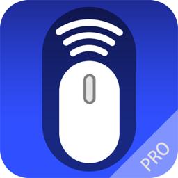 Ícone do app WiFi Mouse Pro