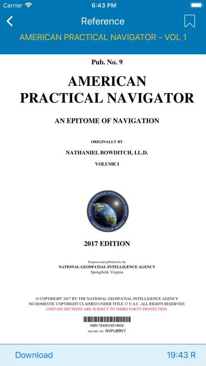 Nautical Calculator screenshot-4
