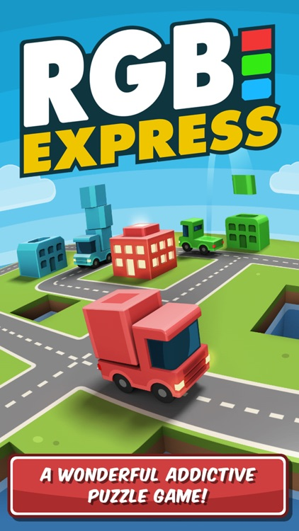 RGB Express screenshot-4
