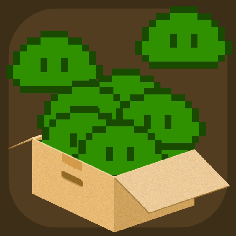 Monster Box : Simple strategy Hack Tool