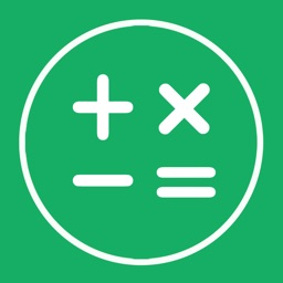 Bamboo Calculator Apple Watch App