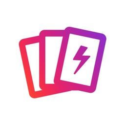 Flashcards Maker by Flashcardy