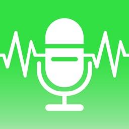 手机变声器- 真正好玩的趣味语音变声工具!