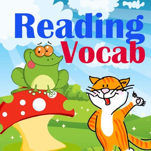 Reading Animal Words Quiz Book