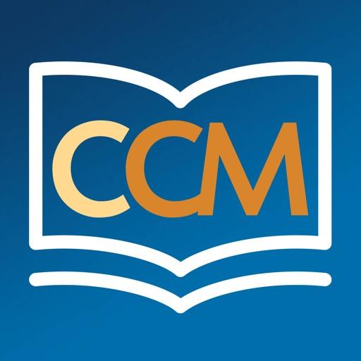 CCM Glossary App app logo