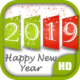 New Year HD Wallpapers