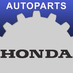 Autoparts for Honda uygulama incelemesi