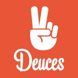 Deuces-App
