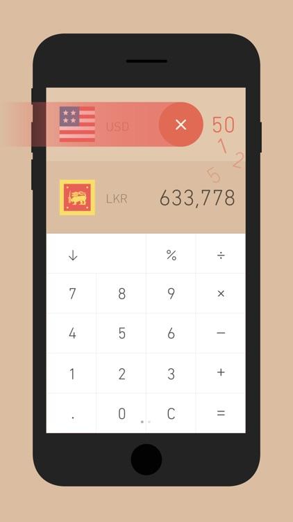Currency Converter · screenshot-0