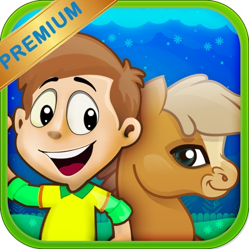 Kids Fun Favorites Pro icon