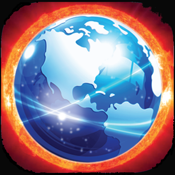 Photon Flash Player for iPad - Flash Video & Games plus Private Web Browser icon