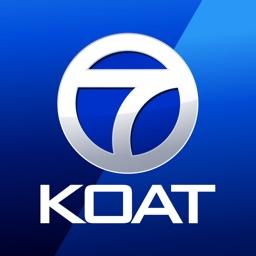 KOAT Action 7 News