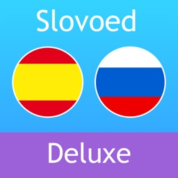 Russian <> Spanish Dictionary Apple Watch App