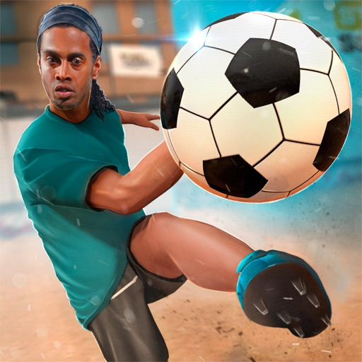 Dream Legend 18: Street Soccer Icon