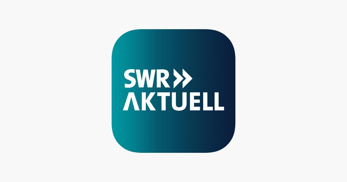 Swr Aktuell Im App Store