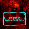 Usman Ali - The Test of Watson Scott Game artwork