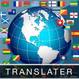 Fast All Language Translator