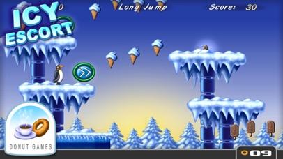Screenshot from Icy Escort