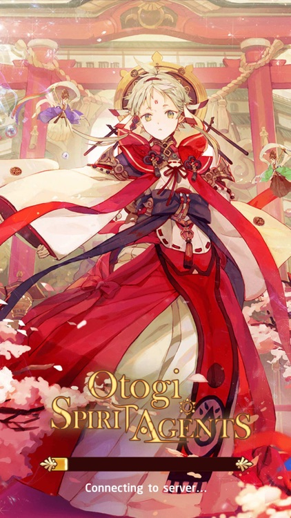 Otogi: Spirit Agents