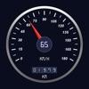 GPS速度トラッカー