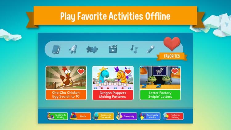 LeapFrog Academy™ Learning screenshot-3