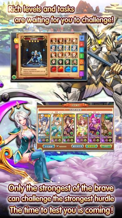 Magic Summoner screenshot 3