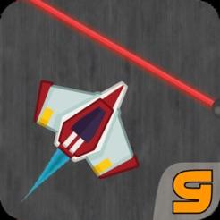 Laser Runner 2D