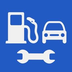 Bilutgifter