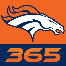 Denver Broncos 365 Apple Watch App