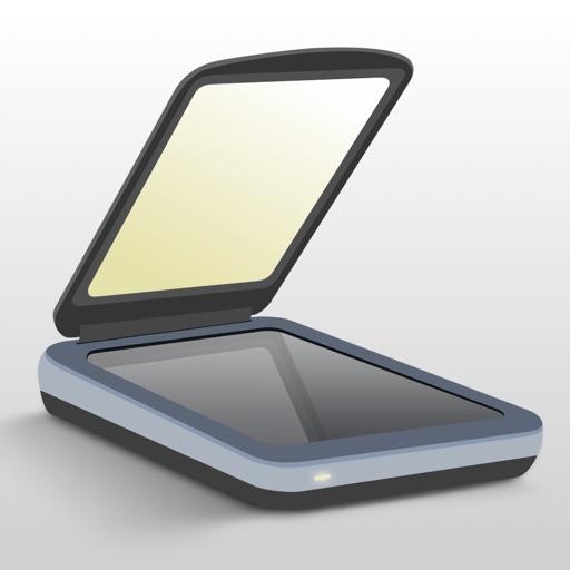 Турбоскан: быстрый сканер для документов, визиток и чеков
