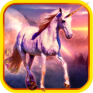 Unicorn Mountain Adventure app