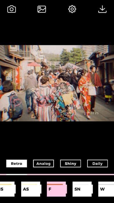 Filmlike Kyoto Screenshot 9