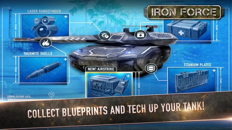 Iron Force screenshot-5
