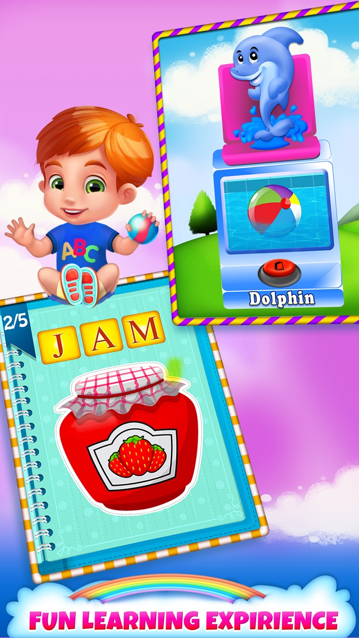 Phone for Play - Creative Fun Screenshot